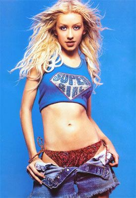 Christina Aguilera - 28